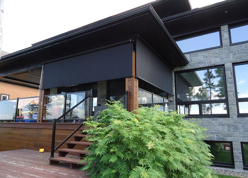store banne solaire castorama cool dcoration store banne castorama nimes decors surprenant. Black Bedroom Furniture Sets. Home Design Ideas
